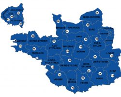 carte-nord-ouest-france