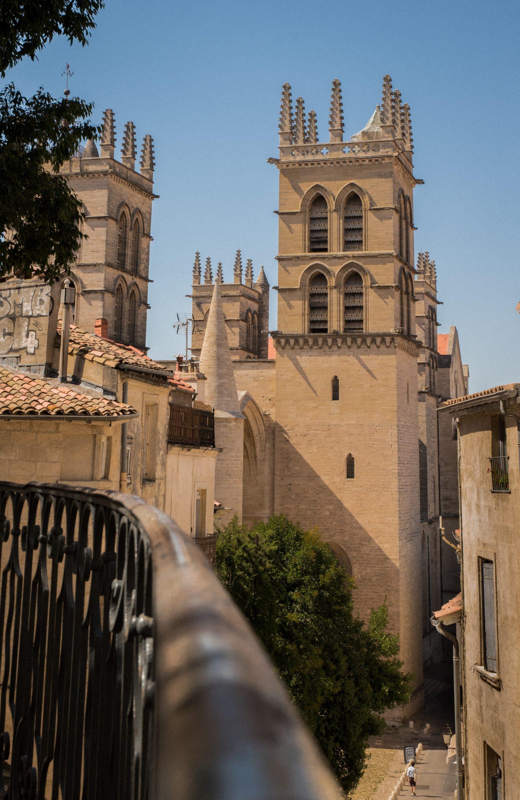 Montpellier – PMR